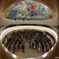 عربستانی - پیگیری وضعیت فعال عربستانی در شورای حقوق بشر