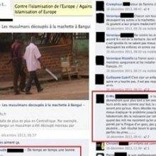 مسلمان - اتاقهای گاز افراطیون اروپایی در انتظار مسلمانان