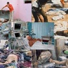 اعتراف-روزنامه-صهیونیستی - تاسف دیده بان حقوق بشر از عدم محاکمه شارون