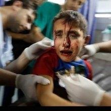 ����������-������������-������ - هشدار سازمان ملل نسبت به وقوع فاجعه بهداشتی در غزه