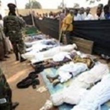 بازداشت-نخبگان-شیعه - تکرار نسلکشی مسلمانان، این بار در آفریقای مرکزی