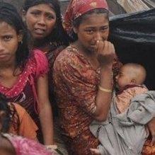 استان-راخین-میانمار - هشدار سازمان ملل درباره وضعیت اسفبار مسلمانان میانمار
