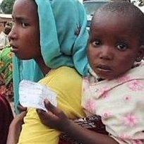 مسلمانان - گزارش رویترز از وضعیت اسفبار مسلمانان در آفریقای مرکزی