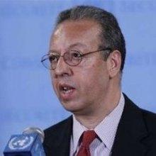 ��������-����-������������-������ - نماینده ویژه دبیر کل سازمان ملل:از سرنوشت دیپلمات ایرانی درصنعا بیخبریم