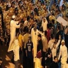 عربستان - هشدار مرکز نظارت بر حقوق بشر درباره بازداشت نخبگان شیعه در عربستان