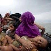 میانمار - آزار و اذیت مسلمانان در میانمار به فاجعه انسانی تبدیل شده است