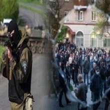 ����������-������������-������ - هشدار سازمان ملل در مورد اوضاع حقوق بشر در شرق اوکراین
