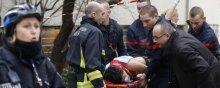 - حوادث اخیر فرانسه و بازگشت فضای بعد از یازده سپتامبر