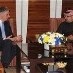 امور-حقوق-بشر - خشم فعالان حقوق بشر از سفر مخفیانه وزیرخارجه انگلیس به بحرین