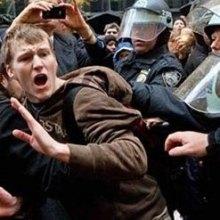 مرگ-آزادی-بیان-در-آمریکا - عفو بین الملل: اوضاع حقوق بشر در آمریکا نگران کننده است