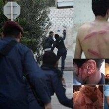 ��������-���������� - انجمن حقوق بشر بحرین: منامه پایتخت شکنجه است