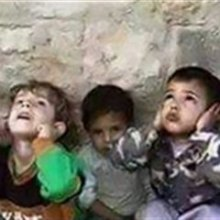خشم عربستان از قطعنامه جدید شورای امنیت در مورد بحران انسانی در یمن - کودکان یمن. یونیسف