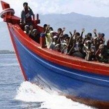 �������������� - عدم مسئولیت پذیری اتحادیه اروپا درباره مهاجران ناامیدکننده است