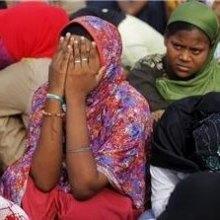 مسلمانان - هشدار عفو بین الملل درباره خشونت قومی علیه مسلمانان آفریقای مرکزی