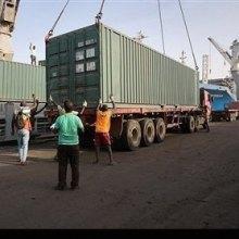 کمکهای بشر دوستانه ایران ۵ ژوئن تحویل یمن میشود - کمک به یمن