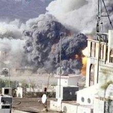 وضعیت-حقوق-بشر-در-یمن - نامه نهادهای حقوق بشری به سازمان ملل برای توقف حملات عربستان به یمن