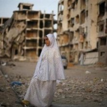 ������ - گزارش دفتر حقوق بشر سازمان ملل از جنایات رژیم صهیونیستی در جنگ نوارغزه