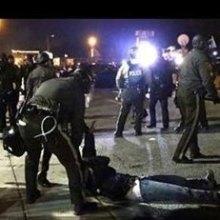 خشونت-و-افراطی-گری - نژادپرستی؛ رسوایی جامعه آمریکا