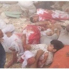 اسلام-هراسی-و-اقلیت-شیعه - انفجار انتحاری در مسجد امام صادق(ع) کویت