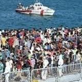 �������������� - تعداد پناهجویان غرق شده در دریای مدیترانه در سال جاری سه برابر شده