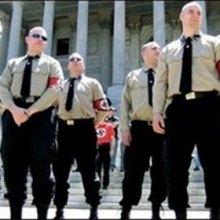 ������������������������������������ - اندیشکده آمریکایی : سفید پوستان آمریکایی ازداعشی ها خطرناک تر هستند
