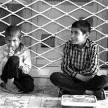 کودکان-خیابانی - ساماندهی کودکان خیابانی در تهران