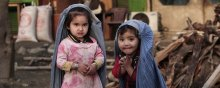 جنگ - افغانستان: هیچ جایی برای کودکان نیست