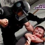 ��������-������-������������ - فعالان آمریکایی: باید با خشونتهای پلیس مقابله شود