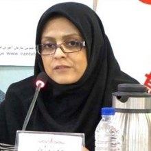 �������� - ارائه اطلس وضعیت زنان کشور به رییس جمهور