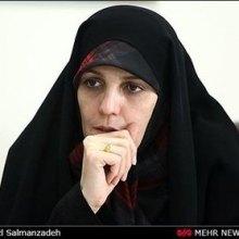 ������������������ - مولاوردی: بانک اطلاعاتی سمنهای زنان تشکیل شده است