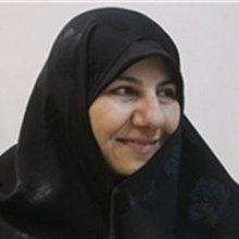 زنان - افزایش زنان دیپلمات و توانمند ایرانی پیام خوبی برای جامعه جهانی است