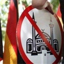 آلمان - افزایش حملات علیه مساجد و مسلمانان در آلمان