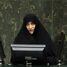 تعیین تکلیف طرح جامع جمعیت و تعالی خانواده در مجلس نهم - لاله افتخاری
