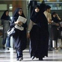 ������������ - نباید جوانان و دختران را با انتخابهای اجباری از جامعه راند