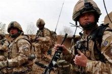 افغانستان - جنگ هسته ای در افغانستان یکی از گزینه های آمریکا بود