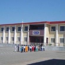 �������� - پنج هزار بانوی خیر در مدرسه سازی مشارکت می کنند