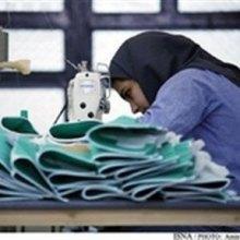 زنان - افزایش اشتغال زنان با توسعه مشاغل خانگی