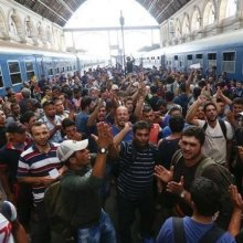 پناهجو - قوانین بازگرداندن مهاجران از اروپا تشدید میشود