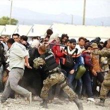 عفو-بین-الملل - انتقاد عفو بین الملل از برخورد ترکیه با پناهجویان