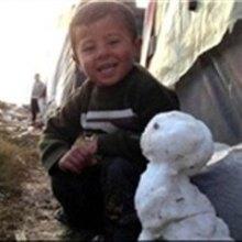 گزارش یونیسف درباره محرومیت دو میلیون کودک سوری از تحصیل - کودک