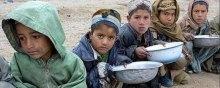 کودکان-یمن - ناامنی غذایی در یمن در وضعیت هشدار