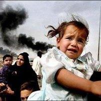 عربستان حملات هوایی به یمن را متوقف کند - کودک