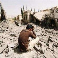 ��������������-���������� - ادامه بمباران یمن با بمبهای خوشهای از سوی عربستان