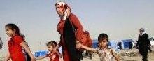 - بحران بی خانمانی در عراق