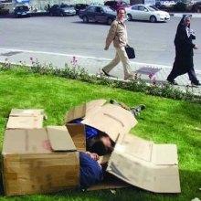 کودکان-خیابانی - کمبود فضای فیزیکی مهمترین مشکل ساماندهی کودکان خیابانی است