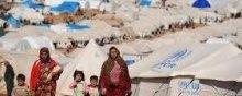 حقوق-پناهندگان - عراق و سوریه: کانون های بحران پناهندگی در خاورمیانه