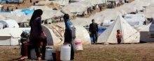 سازمان ملل حمایت اروپا را از آوارگان خواستار شد - سوریه