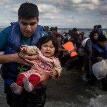 پناهجو - سرکوب در فرانسه، تجاوز در آلمان و شکنجه در استرالیا