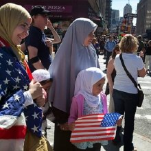 اسلام-هراسی - ساز و کار اعتقادی اسلام هراسان در آمریکا