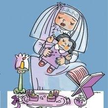 ������ - ازدواج کودکان سنتی دیرینه در میان حاشیه نشینان